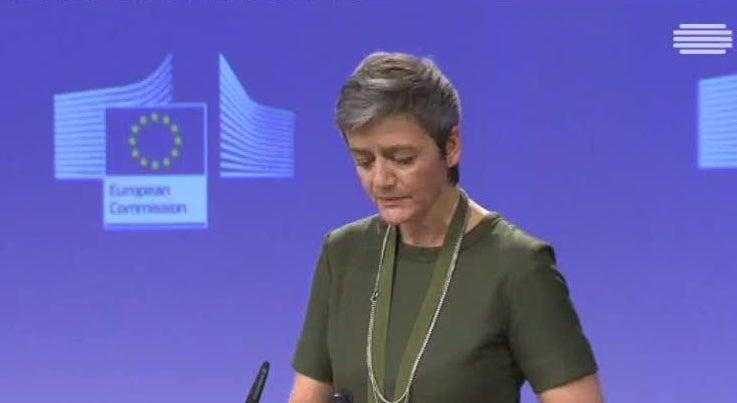 País - Bruxelas acompanha a situação na CGD e espera que banco siga em frente
