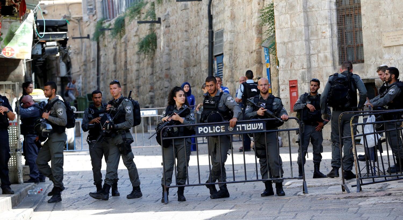 Israel vai reabrir Esplanada das Mesquitas neste domingo