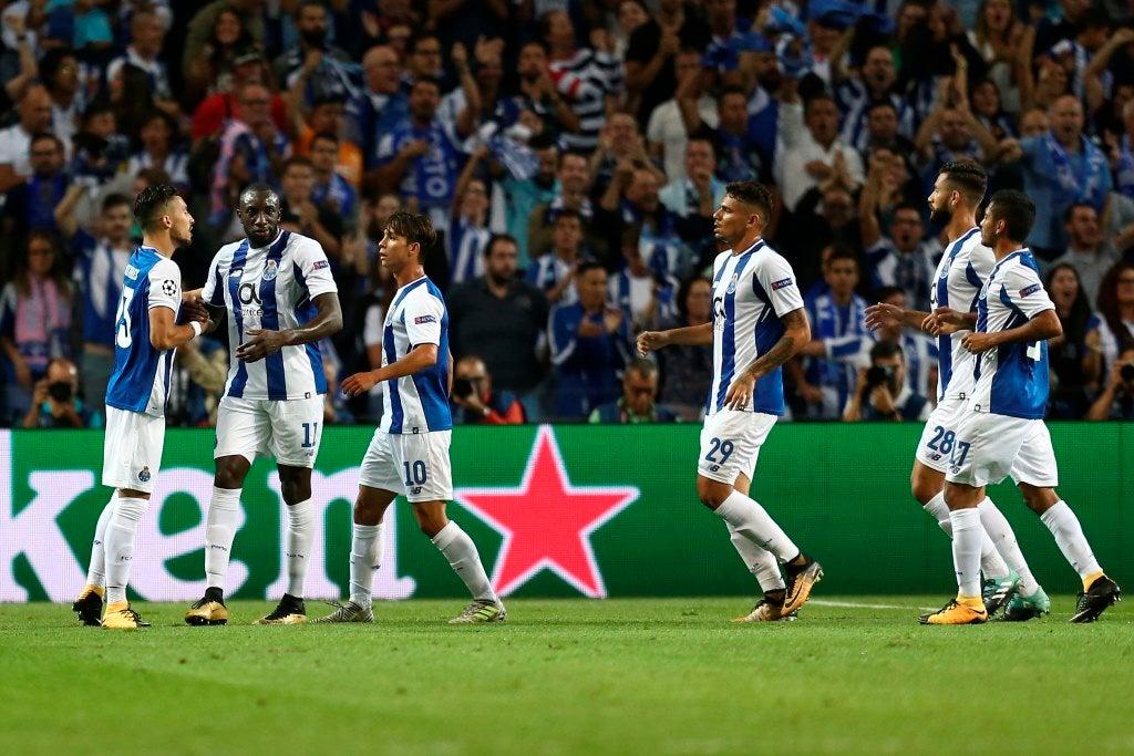 Sporting-FC Porto muda de hora por causa das eleições