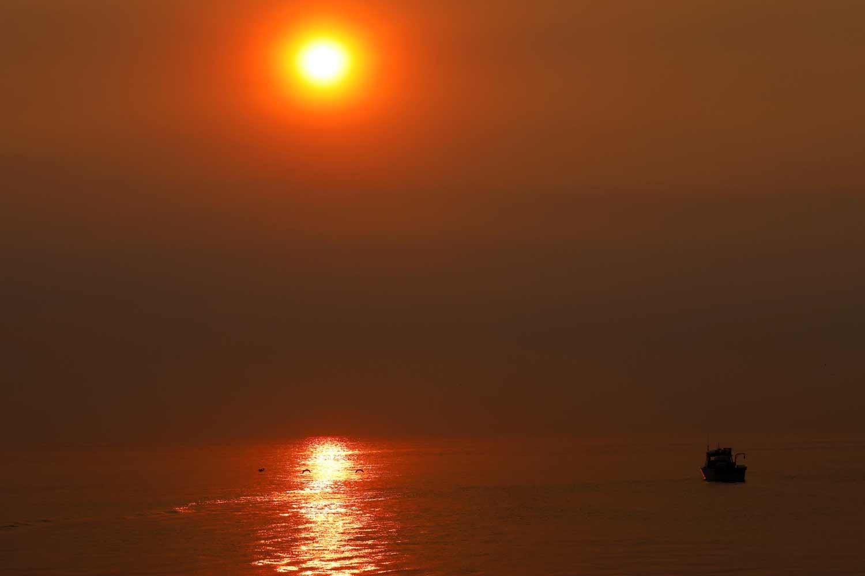 Três últimos anos foram os mais quentes jamais registados