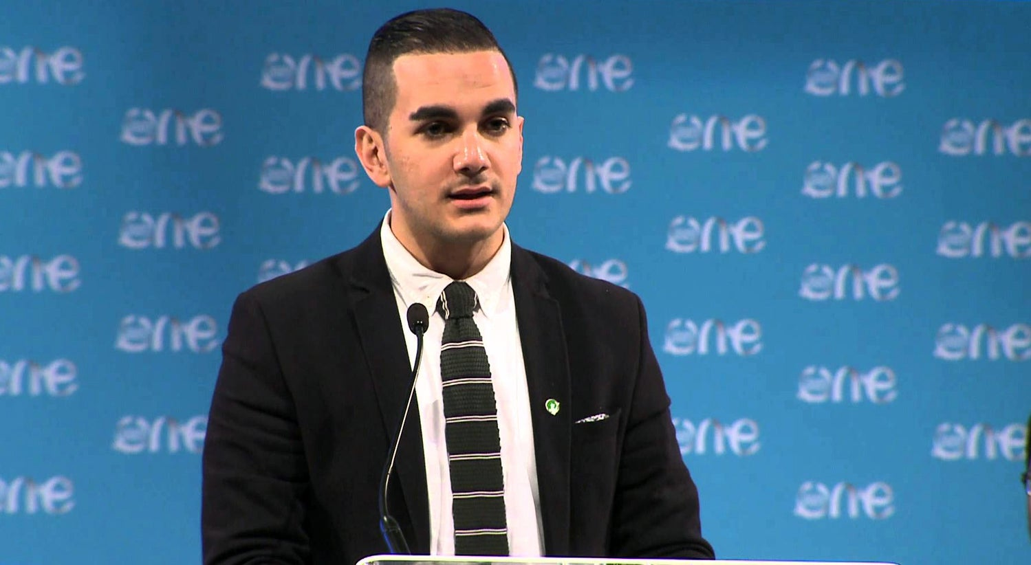 Amir Ashour: Se voltasse agora para o Iraque, ou era preso para o resto da vida ou era logo morto