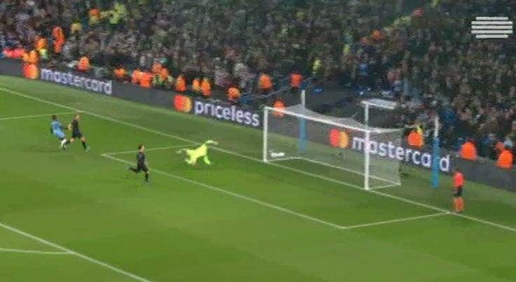 Liga dos Campeões - Manchester City e Celtic empatam em Inglaterra