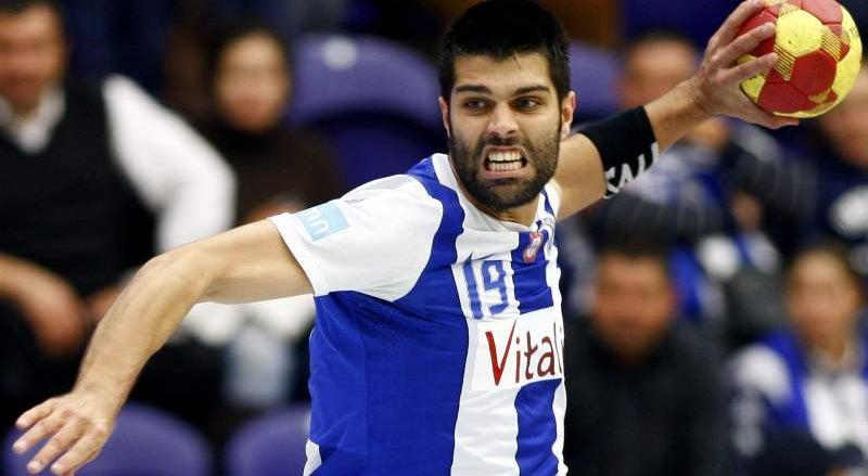 Dragões com pensamento positivo na Taça EHF