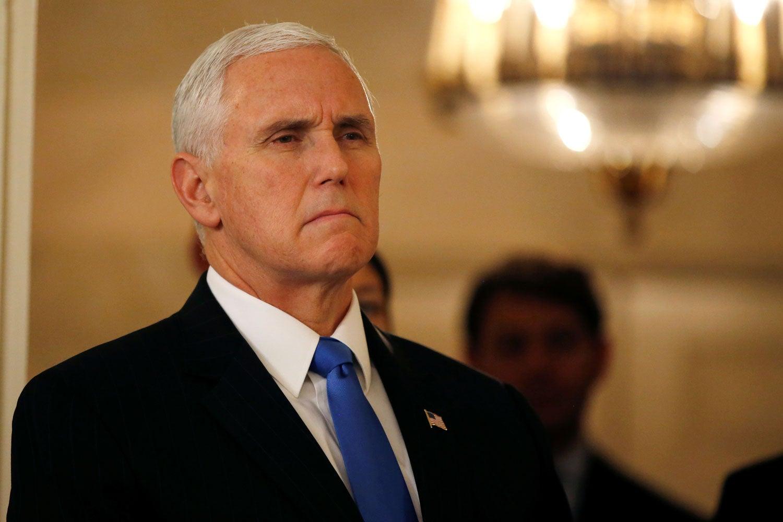 Trump anuncia 'sanções mais pesadas já impostas a qualquer país'
