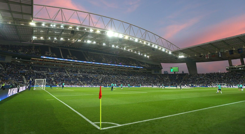 Em direto: FC Porto - Arouca
