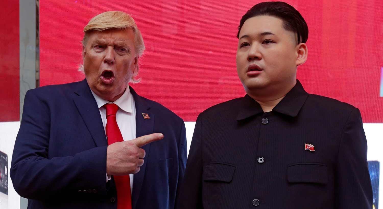 Coreia do Norte classifica bombardeamento de EUA na Síria