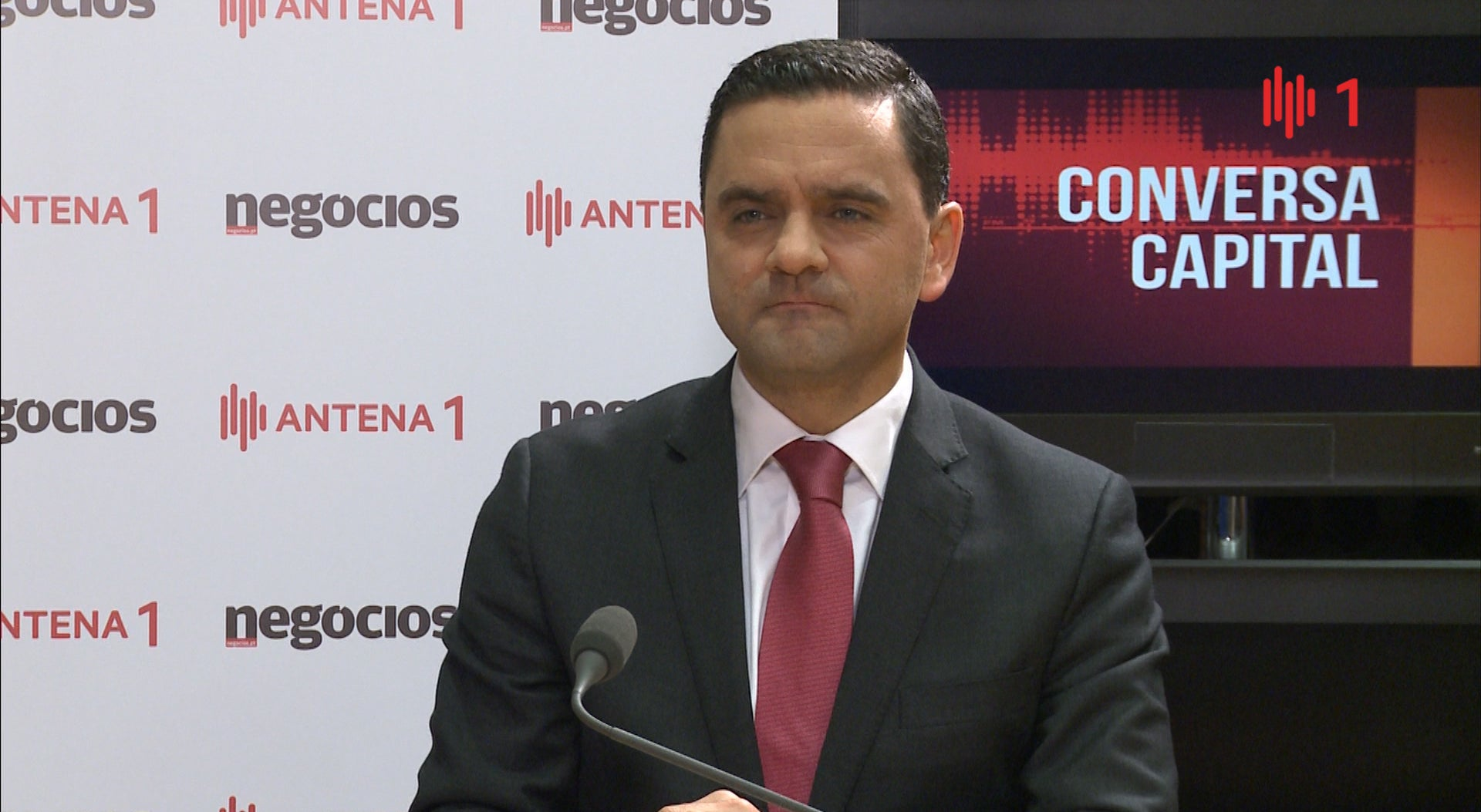 Conversa Capital recebe em entrevista Pedro Marques