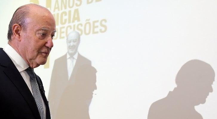 Pinto da Costa s� quer pensar no FC Porto