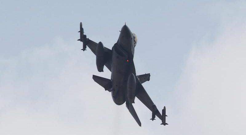 Piloto russo resgatado pelo ex�rcito s�rio
