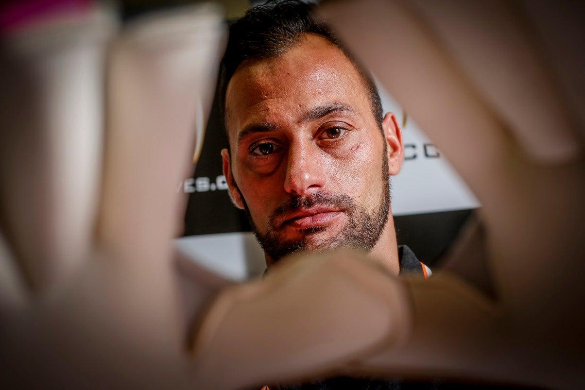 Atlético Madrid confirma cedência de Vietto ao Sporting