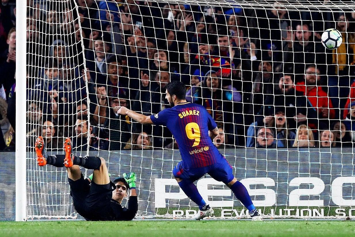 Sobrando! Em mais uma grande atuação, Barcelona goleia o Girona