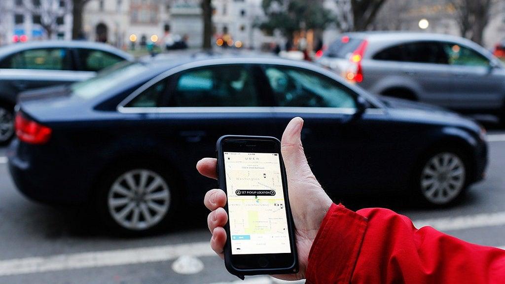 Uber perde licença para operar em Londres
