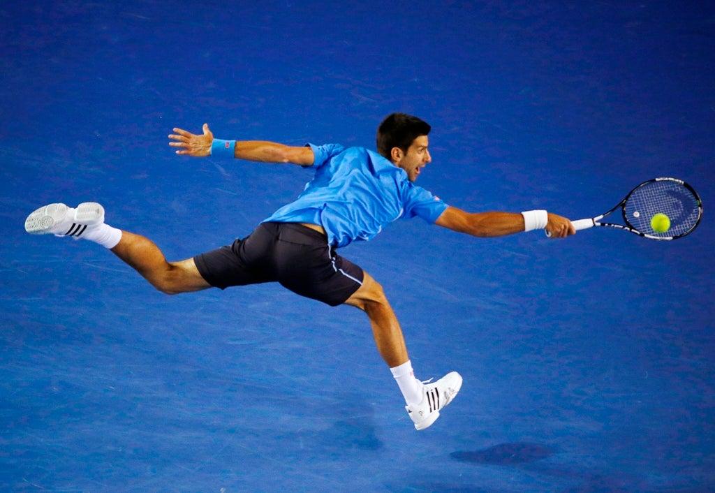 Ténis. Djokovic não joga mais em 2017 (com vídeo)