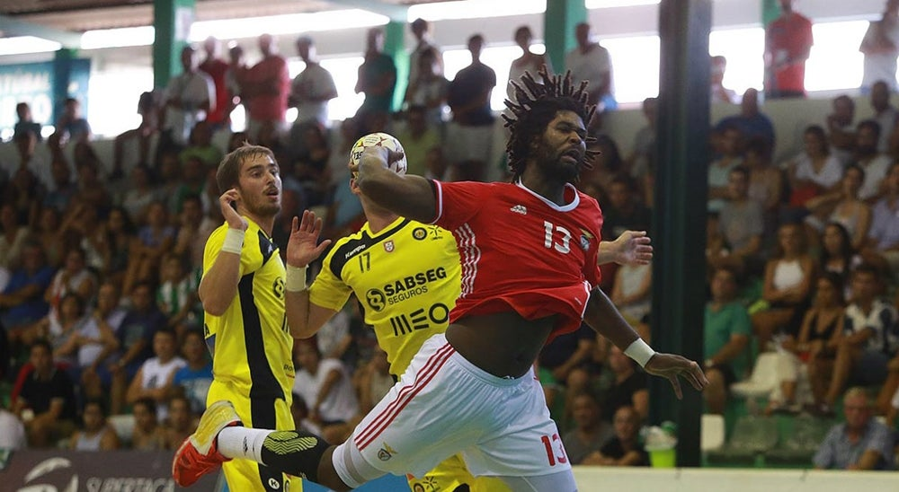 Paulo Moreno: O Benfica está muito confiante