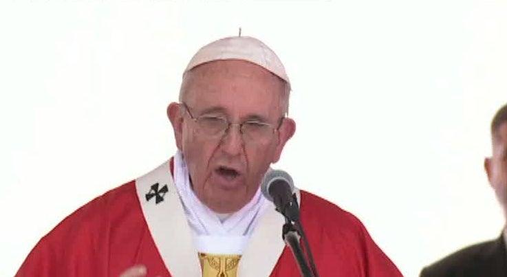 Mundo - Papa Francisco diz que crist�os e mu�ulmanos s�o irm�os