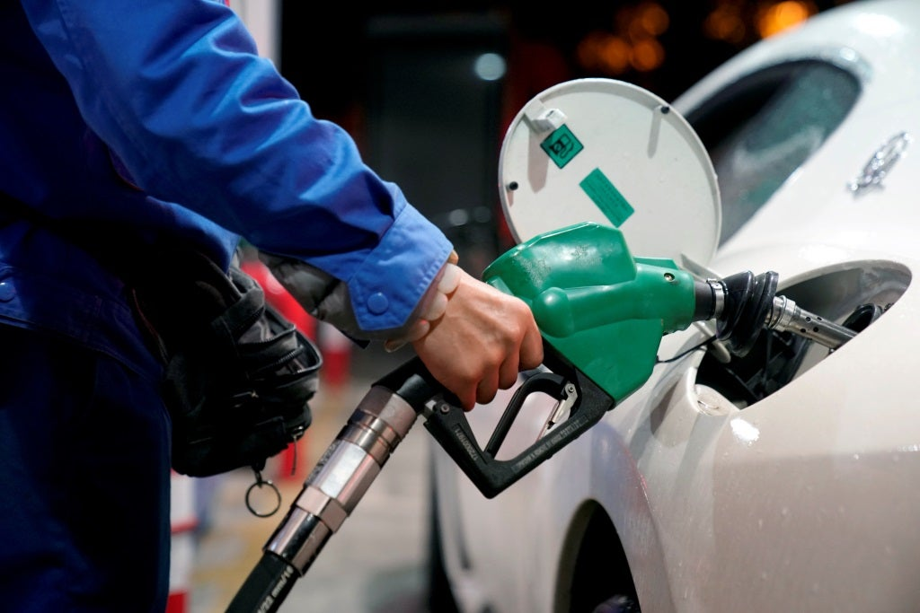 Há cinco gasolineiras a vender gasóleo ilegal