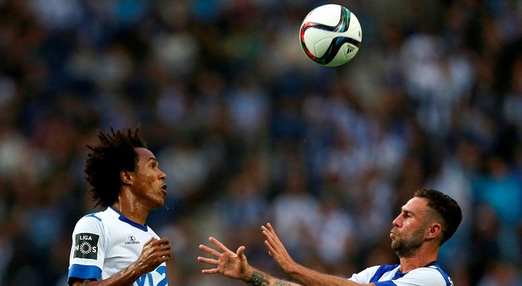 FC Porto goleia e mant�m lideran�a da Liga