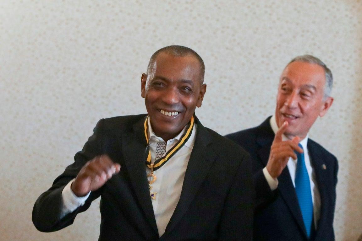 Cabo Verde pode contar com Portugal em tudo