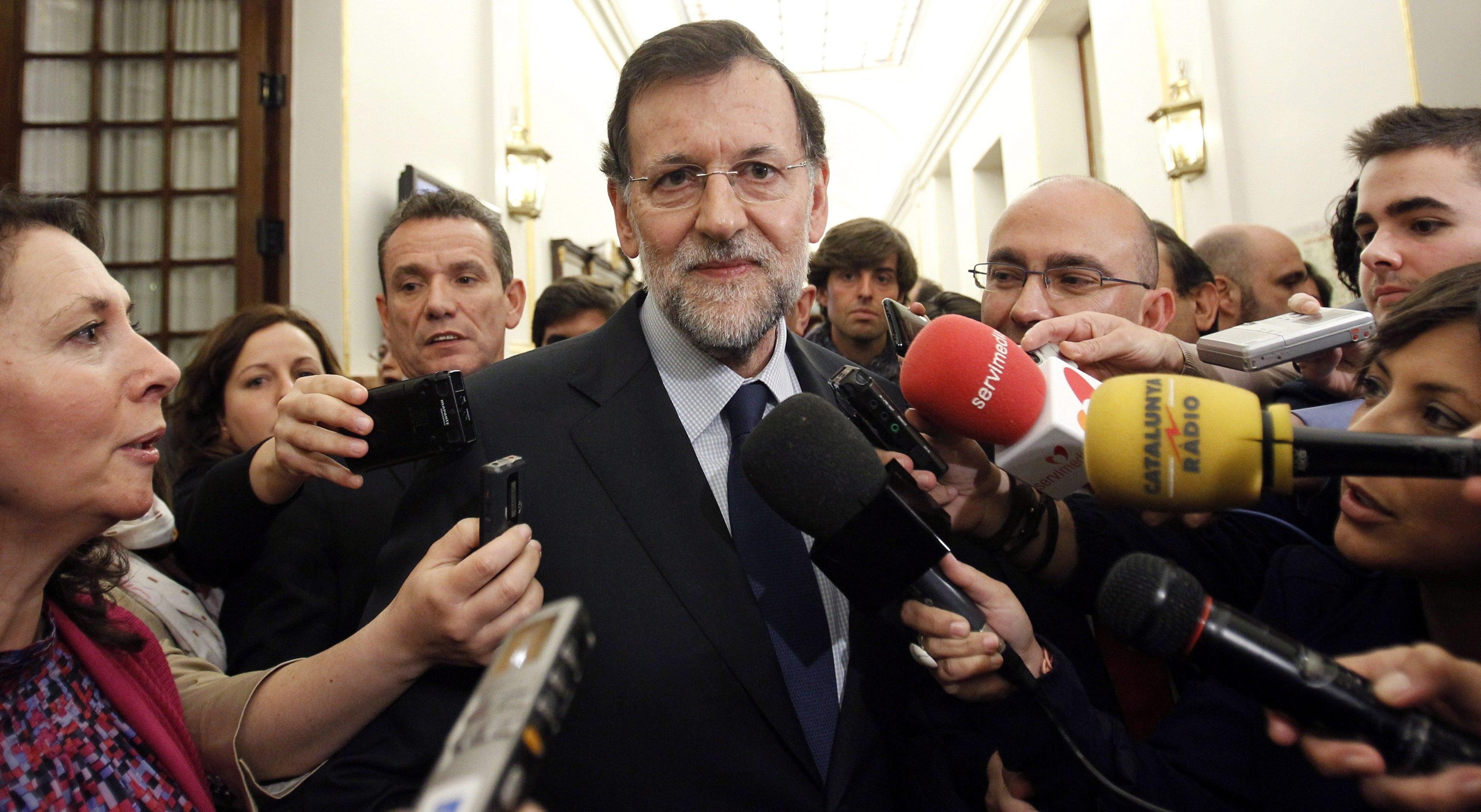 Espanha debaixo de riscos crescentes perde notação de nível A
