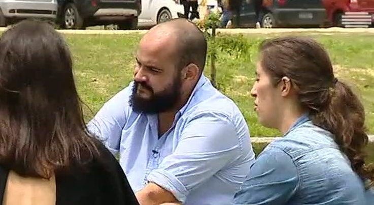 Portugueses contam experiências em universidades brasileiras