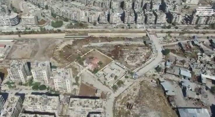Mundo - Inseguran�a impede corredores humanit�rios em Alepo