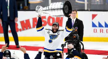 Saint Louis Blues vencem a Stanley Cup