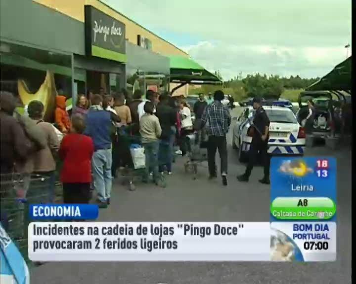 ASAE investiga promo��o do Pingo Doce