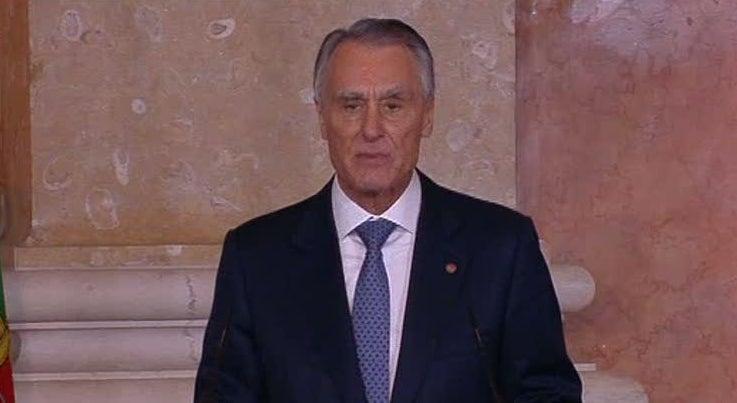 Pol�tica - Posse do XXI Governo: discurso integral de Cavaco Silva