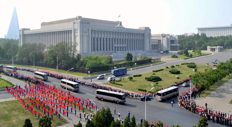 Coreia do Norte faz novo teste com míssil — Tensão internacional