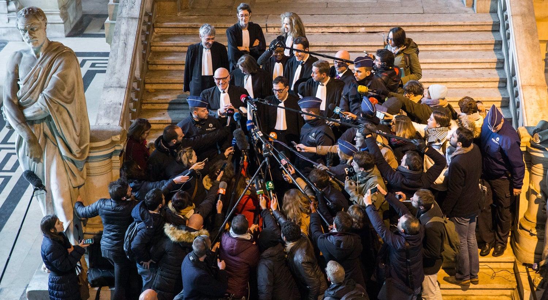 Espanha retira ordem de prisão contra líderes catalães na Europa