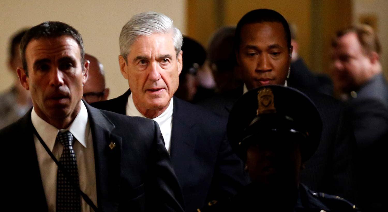 Mueller constitui grande júri para aprofundar investigação a ingerência russa