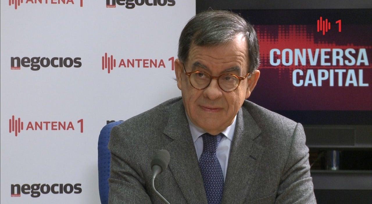 Conversa Capital recebe em entrevista Guilherme de Oliveira Martins