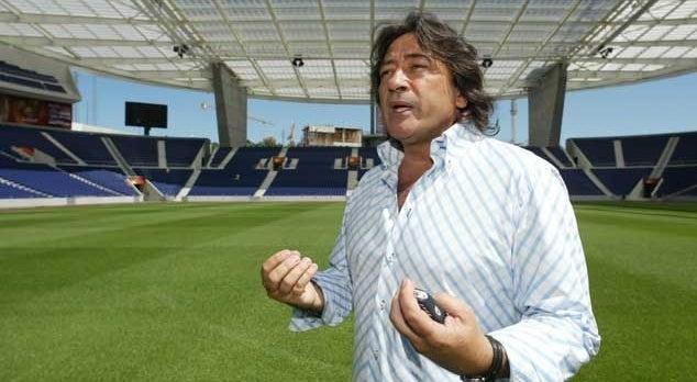 Rodolfo Reis acredita que o FC Porto pode chegar à final da Champions