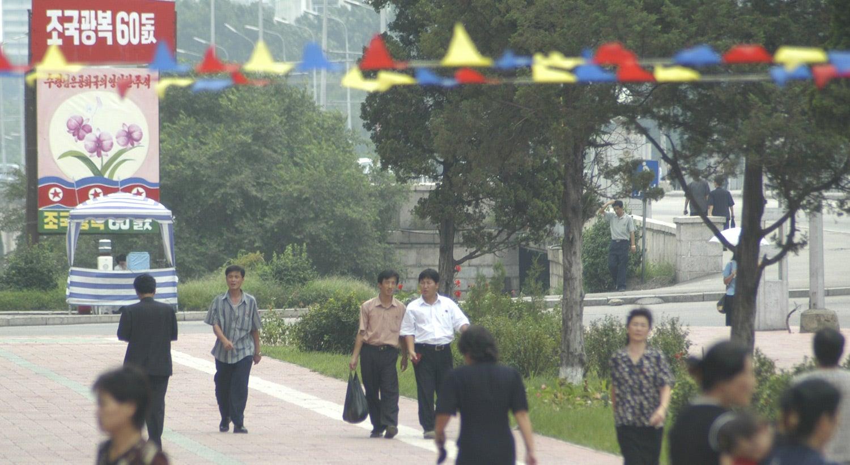 China fecha empresas da Coreia do Norte para cumprir sanções da ONU