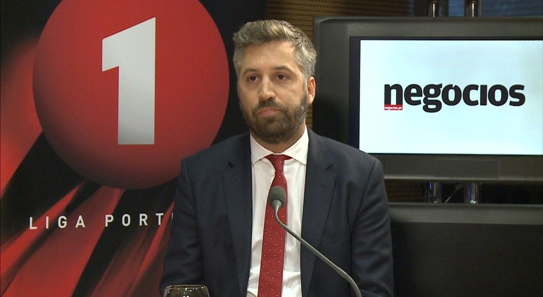 Conversa Capital entrevista Pedro Nuno Santos, secret�rio de estado dos Assuntos Parlamentares