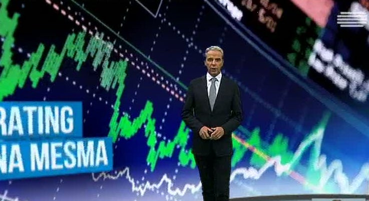 Pol�tica - Portugal: Investimento Est�vel