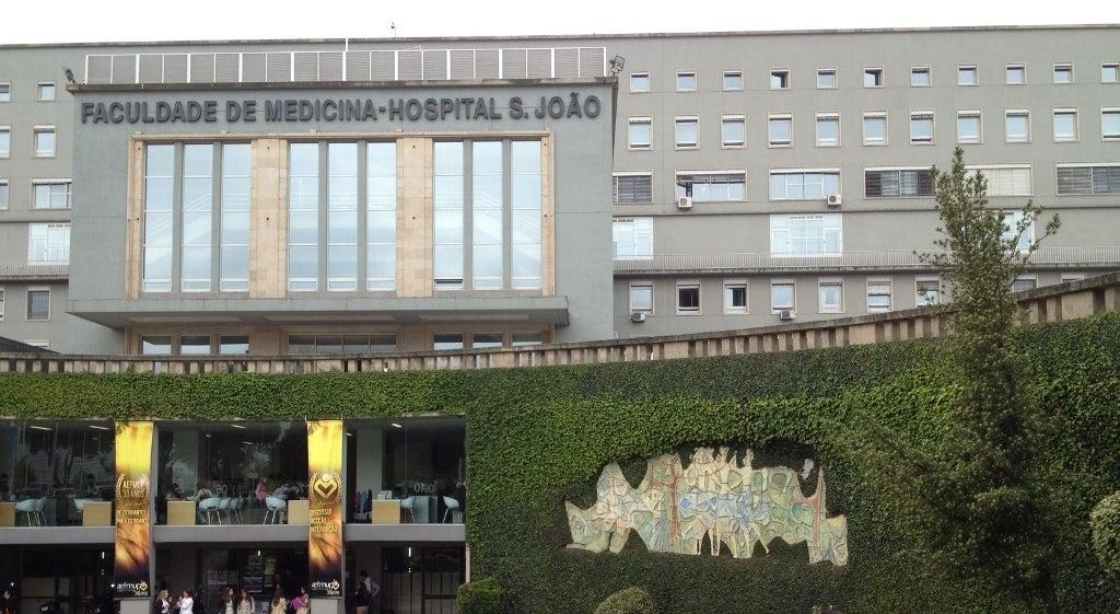 Hospital de S�o Jo�o vai come�ar a ir buscar dadores de sangue a casa