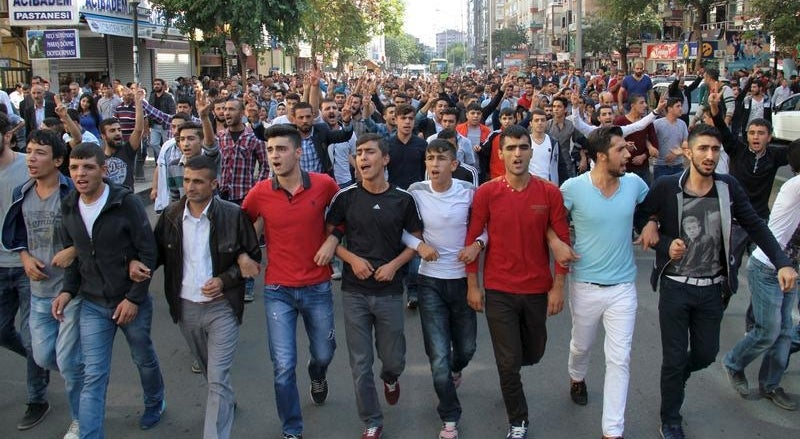 Turquia reage ao pior ataque terrorista da hist�ria do pa�s