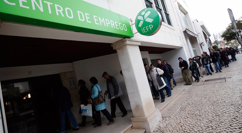 Desemprego fecha 2017 nos 8,1%