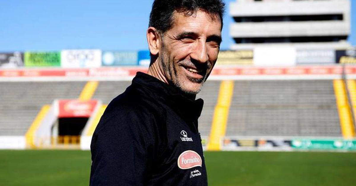 Sérgio Conceição rejeita favoritismo no clássico