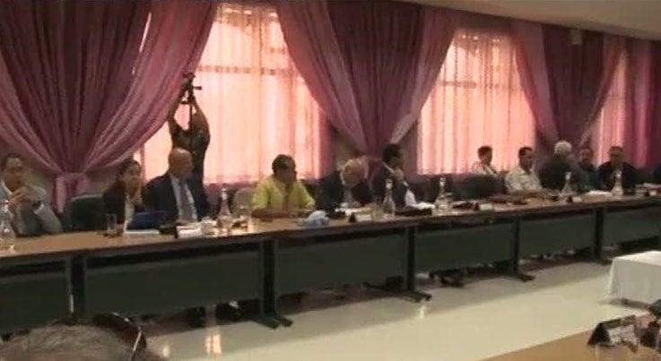 Nobel da Paz atribu�do ao Quarteto para o Di�logo  Nacional na Tun�sia