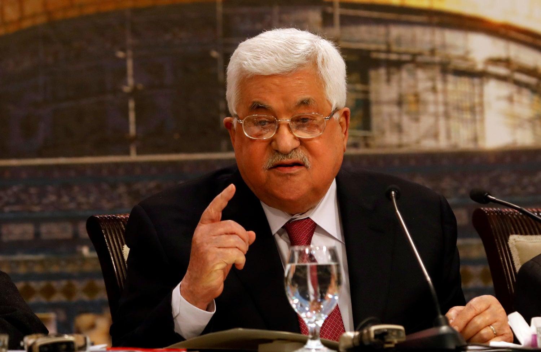 Médio Oriente Abbas pede desculpa por declarações sobre perseguição aos judeus