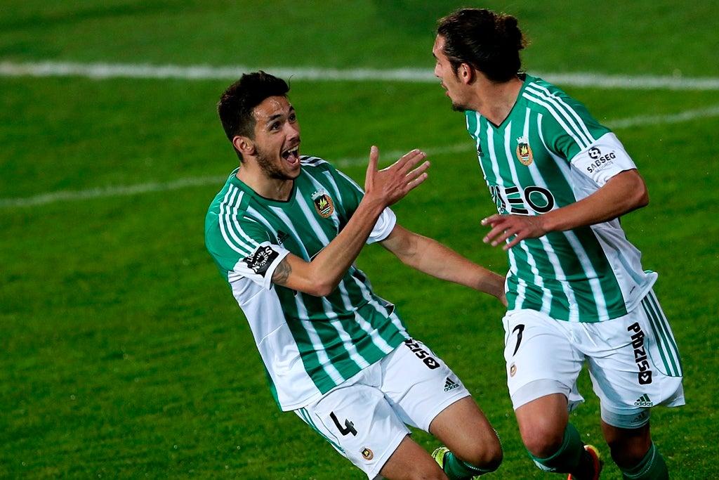 Rio Ave-Moreirense, 2-1 — Resultado final