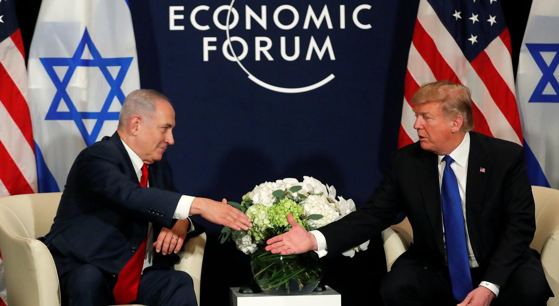 Trump: Israel recompensará os EUA pelo reconhecimento de Jerusalém