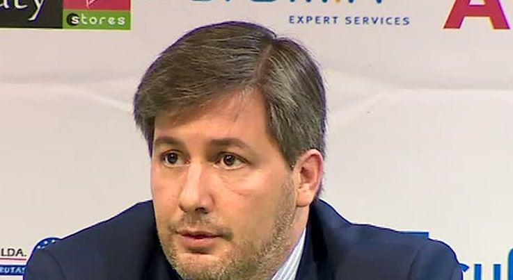 Presidente do Sporting diz que Benfica deve sal�rios a Jorge Jesus