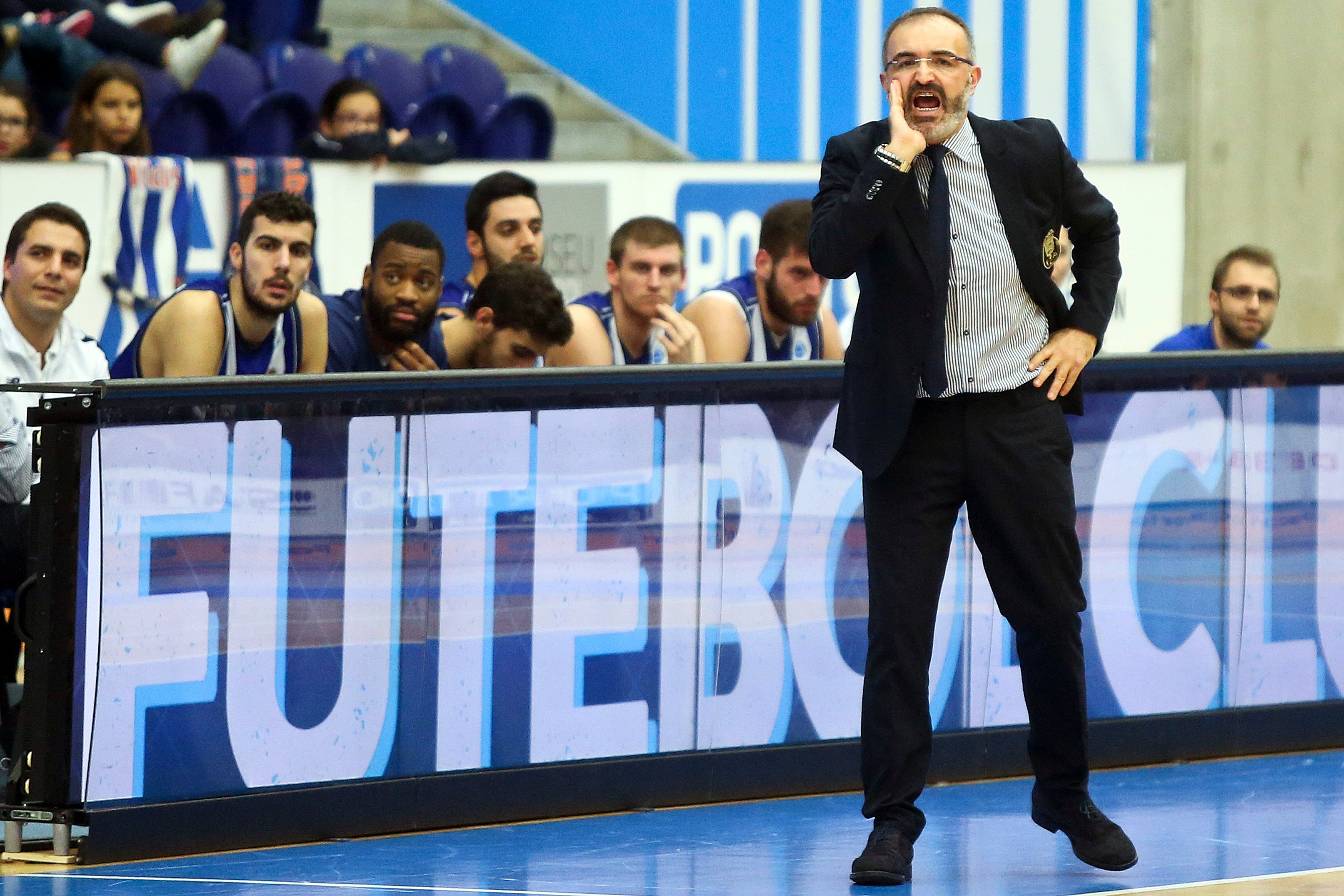 FIBA Europe Cup: FC Porto surpreende em Israel