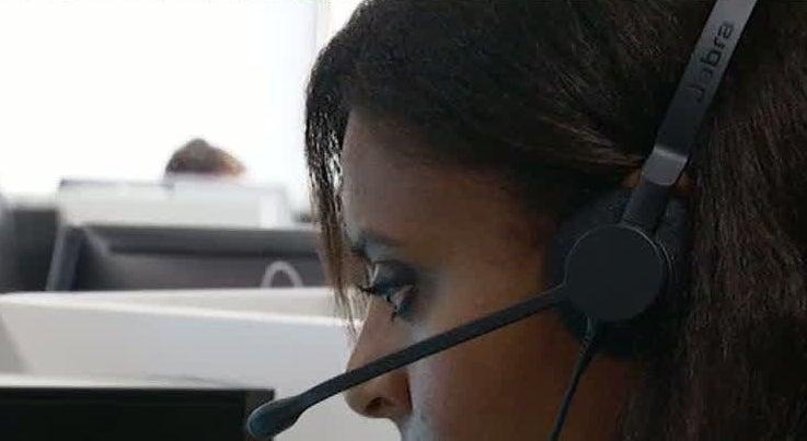 Economia - Multinacional americana inaugura 'contact center' no Porto