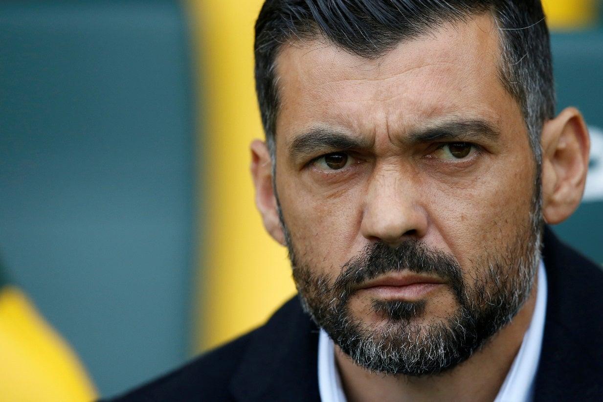 FC Porto chega-se à frente com vitória clara sobre o Moreirense