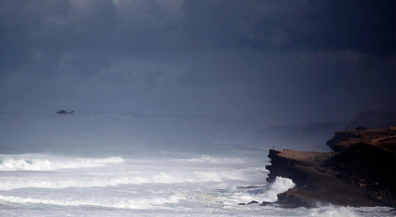 Mau tempo condiciona voos na Madeira
