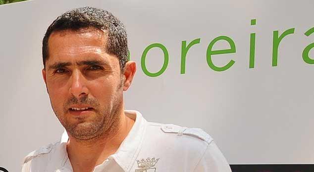 Paulo Madeira a dissecar o empate na Turquia